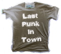Last Punk in Town Records - We make your Life less stupid !
