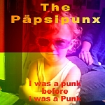 The Päpsipunx only drink on Sundays